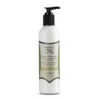 Miracle Oil - Tea Tree Shave Cream