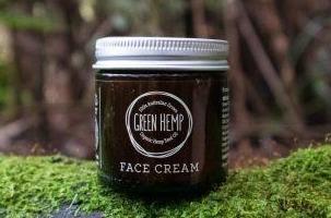 GREEN Hemp - Hemp Soap Bar Unscented
