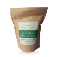Pure Delight Hemp - Hulled Hemp Seeds 500g