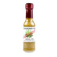 Richmond Hill Sauces - Blazing Hemp Sauce