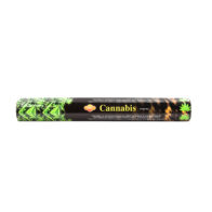 SAC - Cannabis incense