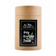 Tilba Hemp Co - Nutty Hemp Seed Dukkah