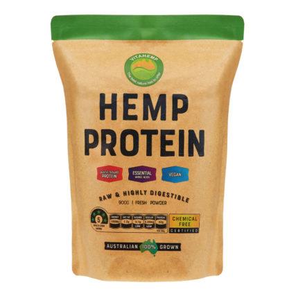Vita Hemp - Hemp Protein Powder 900g