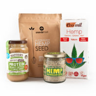 SPECIAL - Hemp Foods Bundle - Save over 25%