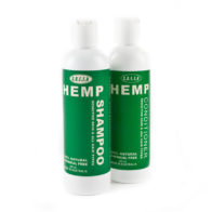 GREEN Hemp - Shampoo & Conditioner 250ml Bundle