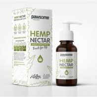 Pawsome Organics - Hemp Nectar for Dogs and Cats
