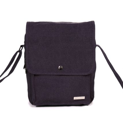 Sativa - Commuter Hemp Bags