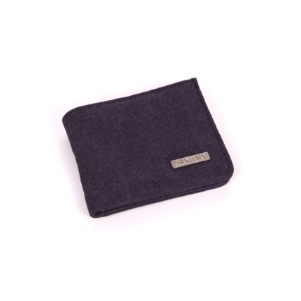 Sativa - Slim Hemp Wallet