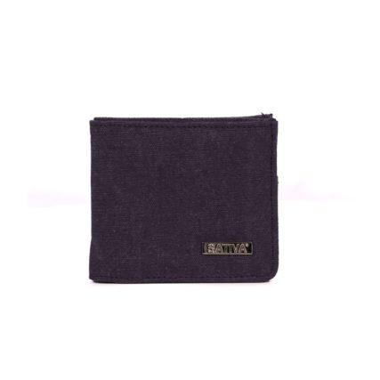 Sativa - Hemp Slim Wallet
