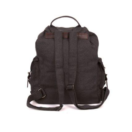 Sativa - Traveller Hemp Bag