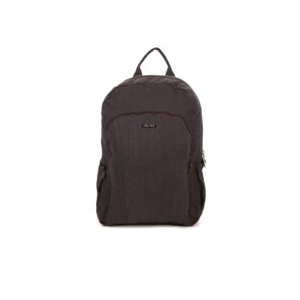 sativa hemp laptop backpack in grey