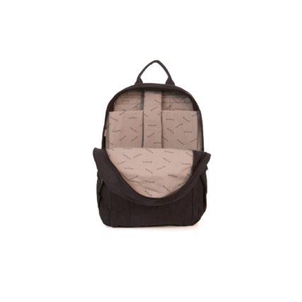 Sativa - Laptop Backpack Hemp Bag