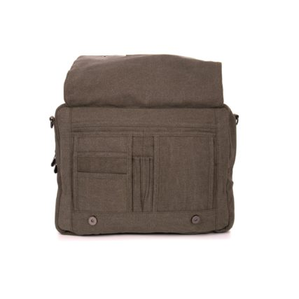Sativa - Hemp Laptop Briefcase