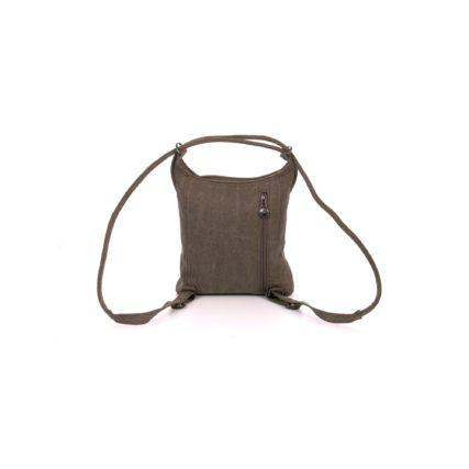 Sativa - Marta's Rucksack Hemp Bag