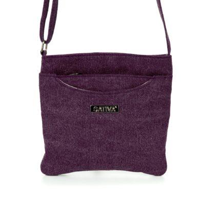 Sativa - Mini Hemp Bag