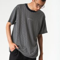 Afends - Virtual World Hemp Retro Fit Tee