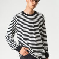 Afends - Commune Hemp Retro Fit Long Sleeve