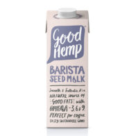 Good Hemp - Barista Seed Milk