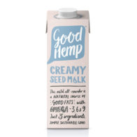 Good Hemp - Creamy Seed Milk