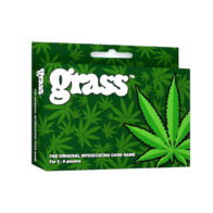 Grass - Adult Card Game
