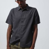 Afends - Day To Day Short Hemp Sleeve Shirt
