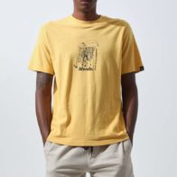 Afends - Follow The Leader Hemp Shirt