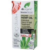 Dr Organic - Intensive Hand and Nail Treatment