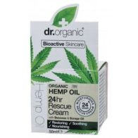 Dr Organic - Hemp Rescue Cream