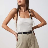 Afends - Ashley Hemp Singlet