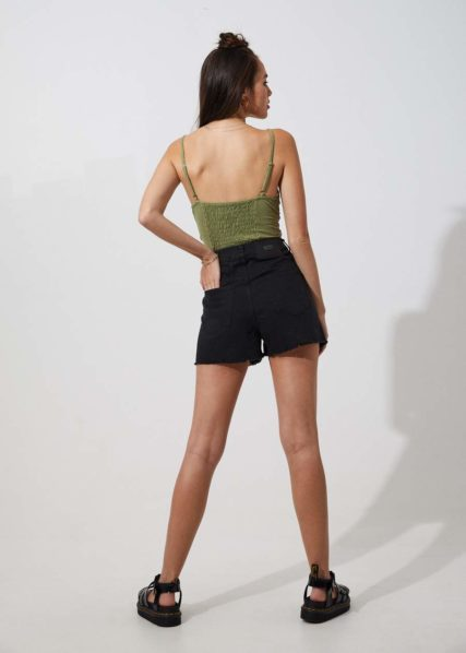 Afends - Denny Hemp Shorts