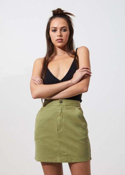Afends - Jane Hemp Skirt