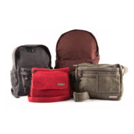 Shop by Brand - Hemp Bags