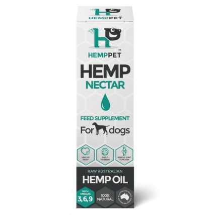 HempPet - Hemp Nectar for Dogs
