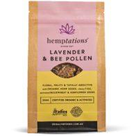 Hemptations - Lavender Bee Pollen - 200g