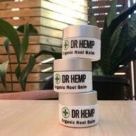 Dr. Hemp - Organic Root Balm - 30ml