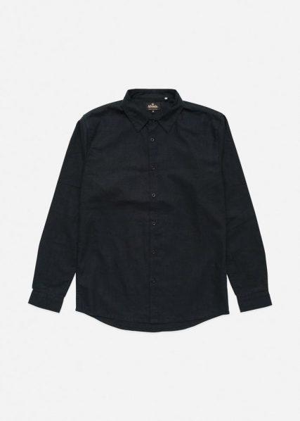 Afends - Yin Yang Hemp Shirt