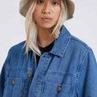 Afends - Congo Hemp Bucket Hat