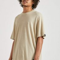 Afends - Classic - Hemp Retro Fit Tee
