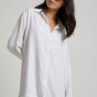 Afends - Mia - Hemp Raw Cut Shirt