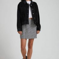 Afends - Mariah Hemp Buttercup Skirt