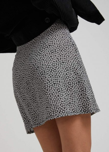 Afends - Mariah Hemp Buttercup Skirt
