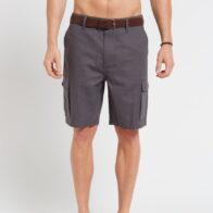 Braintree - Men's Hemp Cargo Shorts