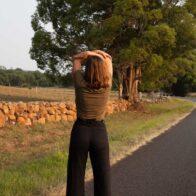 Hemp Clothing Australia - Women's Newport Hemp Pants