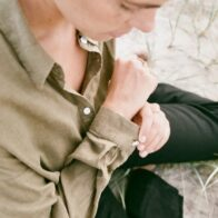Hemp Clothing Australia - Women's Stirling Shirt