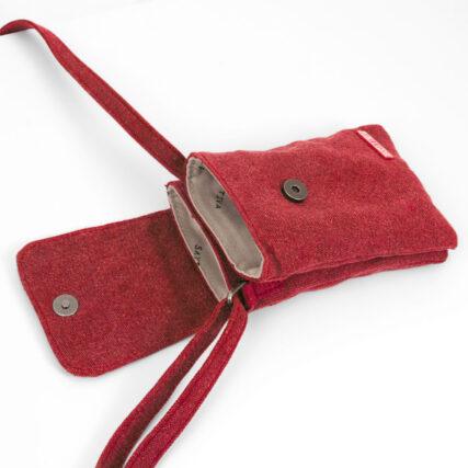 Sativa - Stepping Out Hemp Bag