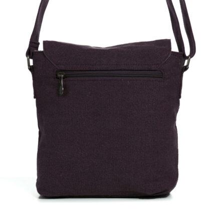 Sativa - Marais Hemp Shoulder Bag