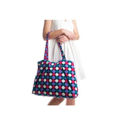Sativa - Madison Hemp Bag