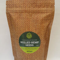 Mr Hemp - Hemp Seed 250g