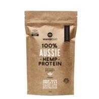 hemp store ananda food hemp protein 500g