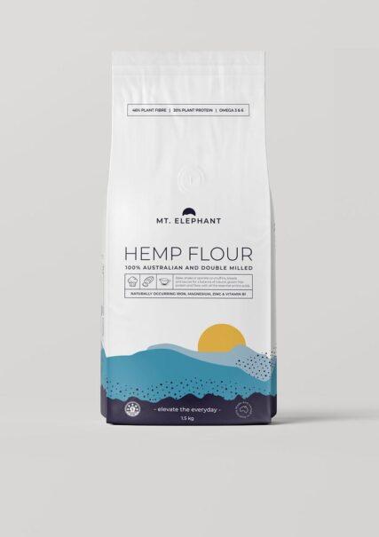 hemp store mt elephant hemp seed 1.5kg